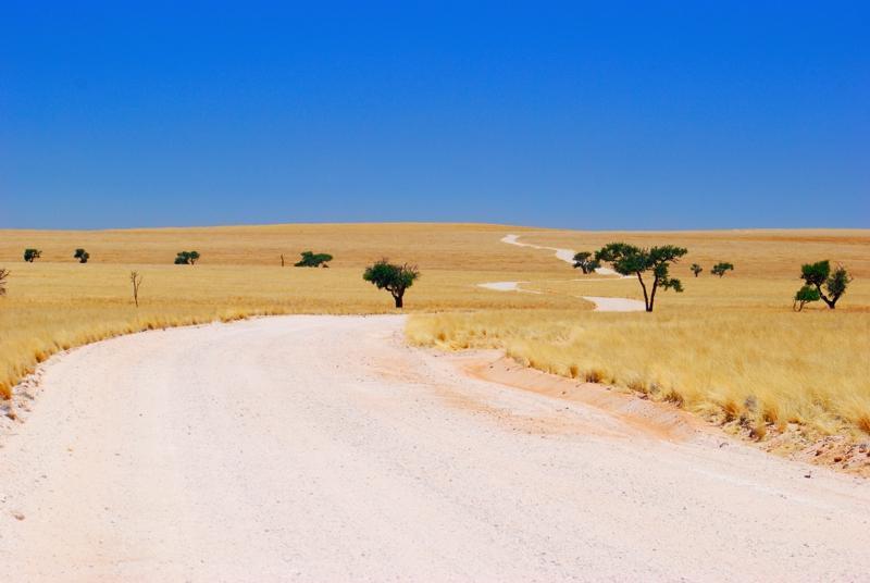 Als Selbstfahrer unterwegs im südlichen Afrika