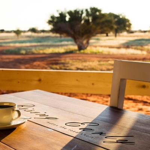 Anib Kalahari Restaurant - Selbstfahrer Namibia
