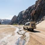 Ausflug in das Kaokoveld in Namibia