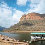 Bootstouren auf dem Blyde River - Bundox Safari Lodge