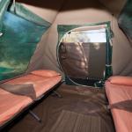 Botswana Safari - Übernachtung im Zelt
