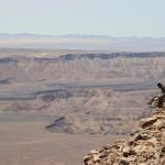 Fish River Canyon - Blick in die Unendlichkeit