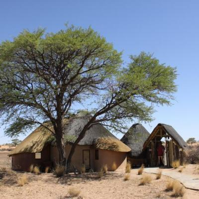 Kalahari - Red Dunes Lodge