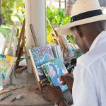 Kunsthandwerk Mauritius - Tischler AG Pauschalreisen