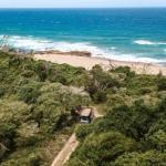 Makakatana Lodge Beach Safari