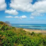Mauritius Landschaft - Tischler AG