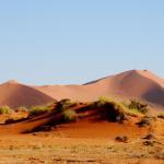 Die Namib Wüste - © Kalahari Calling UG