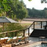 Pafuri Returnafrica Riverbed - Kalahari Calling Selbstfahrer Südafrika