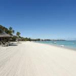 Strand am Sakoa Boutik Hotel in Mauritius