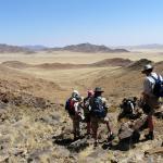 Tok Tokkie Trail, Namibia