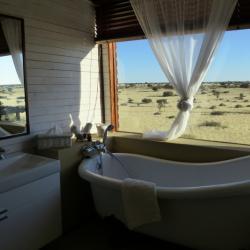 Dune Chalet - Selbstfahrer Reise Namibia
