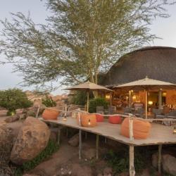 Camp Kipwe - Kalahari Calling UG