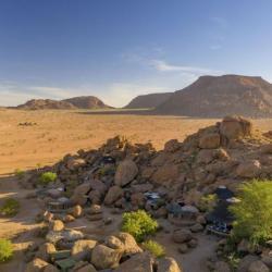 Camp Kipwe - Selbstfahrer Namibia