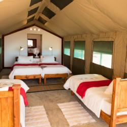 Innenausstattung Camping to go