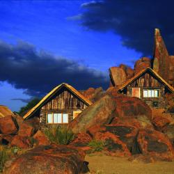 Canon Lodge