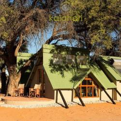 Chalets Kalahari Game Lodge