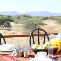 Cheetah Eco Lodge, Namibia