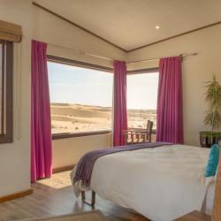 Ausblick Desert Breeze - Swakopmund, Namibia