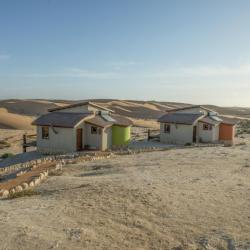 Desert Breeze Lodge, Swakopmund, Namibia