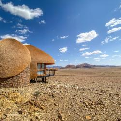 Desert Hills Lodge in Namibia