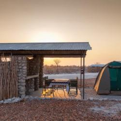 Etosha Trading Post Campsites