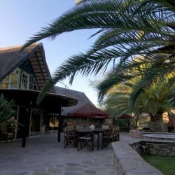 Etusis Guestfarm und Lodge