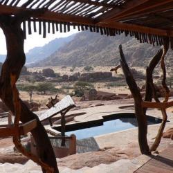 Fest Inn Fels, Namibia