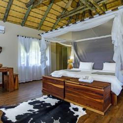 Zimmerbeispiel Hakusembe Lodge