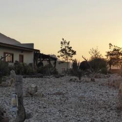 Hohenstein Lodge - Selbstfahrer Rundreise Namibia