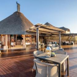 Hoodia Desert Lodge in Namibia