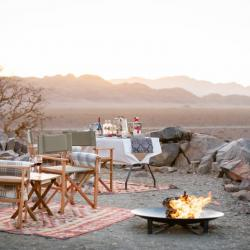Hoodia Desert Lodge, Namibia