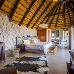 Innenausstattung Leopard Mountain Lodge