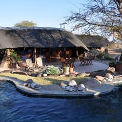 Kalahari Bush Breaks - Selbstfahrerreise Namibia und Botswana