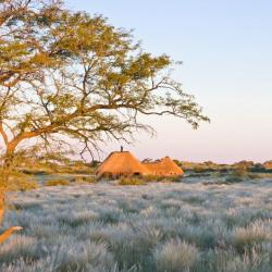 Kalahari Red Dunes Lodge, Namibia