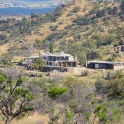 Kappsvalley Lodge bei Windhoek