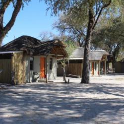 Khwai Guest House - unterwegs mit Kalahari Calling