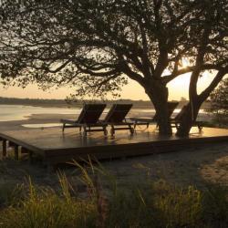 Kosi Forest Lodge, Südafrika
