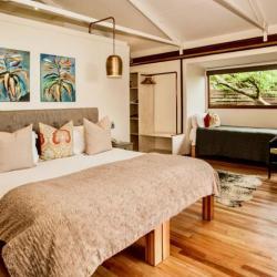 Makakatana Bay Lodge - Zimmerbeispiel
