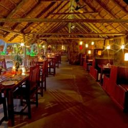 Maun Lodge Restaurant