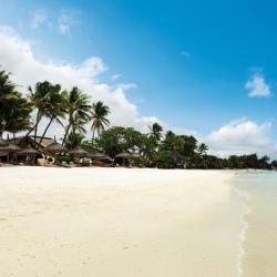 Mauritius Strand Sakoa Boutik Hotel