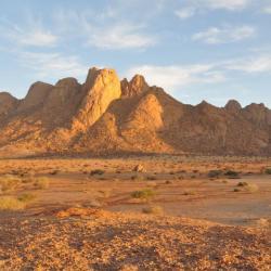 Spitzkoppe - Selbstfahrerreise Namibia