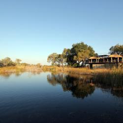 Nkasa Lupala Tented Lodge - Als Selbstfahrer mit Kalahari Calling