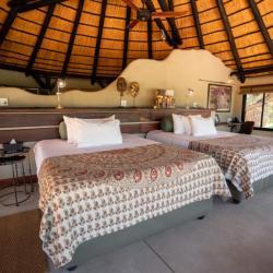 Okonjima Bush Camp, Namibia