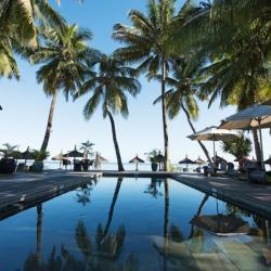 Pool Sakoa Boutik Hotel auf Mauritius