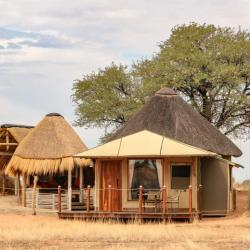 Red Dunes Lodge - Namibia