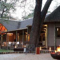Shakawe River Lodge Botswana - Unterwegs als Selbstfahrer mit Kalahari Calling