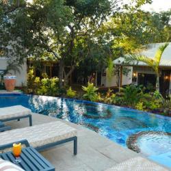 Shongwe Lookout Lodge, Pool