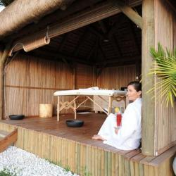 Spa im Sakoa Boutique Hotel
