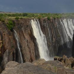 Zimbabwe - Victoria Fälle