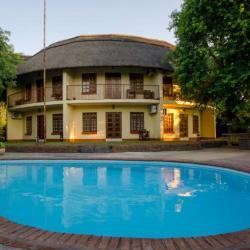 Kasane, Water Lily Lodge